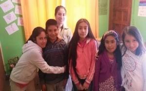 Unidad 7 - EL LLAMADO DE DIOS EN EL NUEVO TESTAMENTO - LECCIÓN 9: EN LOS EVANGELIOS: Marta (Lección para niños de 8-12 años, se compartirá el domingo 01 de febrero del 2015)