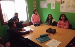 Unidad 7 - EL LLAMADO DE DIOS EN EL NUEVO TESTAMENTO -  LECCIÓN 1: EN LOS EVANGELIOS: Juan el Bautista (Lección para niños de 8-12 años, se compartirá el domingo 30 de noviembre del 2014)
