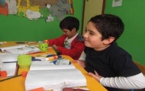 UNIDAD 4 - LAS RELACIONES HUMANAS - LECCIÓN 4: LOS PRIMEROS HERMANOS NACIERON DESPUÉS QUE EL PECADO ENTRO AL MUNDO (Lección para niños de 5-7 años, se compartirá el domingo 25 de enero del 2015)