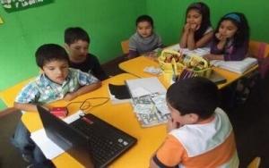 UNIDAD 4 - LAS RELACIONES HUMANAS - LECCIÓN UNO: LA PRIMERA FAMILIA (Lección para niños de 5-7 años, se compartirá el domingo 28 de diciembre del 2014)