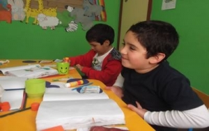 EL HOMBRE EN LA CREACIÓN DE DIOS - LECCIÓN 23: EL ASPECTO ESPIRITUAL DEL HOMBRE (cuidado de la conciencia 3) (Lección para niños de 5-7 años, se compartirá el domingo 21 de diciembre del 2014)