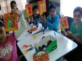 LECCIÓN 15: RESUCITANDO A LA HIJA DE JAIRO (Lección para niños de 6-8 años, se compartirá el domingo 18 de junio 2017 en el salón de reuniones)