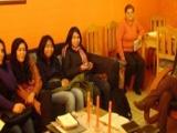 Bautismo de las hermanas Pamela painemil, Camila Díaz y Veronica Vega (24-10-2013)