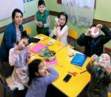 LECCIÓN 16: Dispuesto a sacrificarse (1) (Lección niños de 3-5 años, se compartirá el 16 de julio 2017 en el salón de reuniones)
