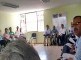 Algunas fotos de la comunion de servidores llevada a cabo el día sábado 17 de enero del 2015 en la ciudad de Rancagua