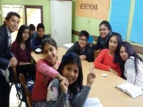LECCIÓN 36: Mansedumbre (Lección para niños de 9-12 años, se compartirá el domingo 22 de octubre 2017 en el salón de reuniones)