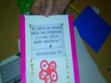 Algunas fotos de las actividades realizadas por los niños de la iglesia abril-junio 2015