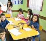 LECCIÓN 44: Comparte (Lección niños de 3-5 años, se compartirá el domingo 11 de febrero 2018 en el salón de reuniones)