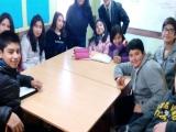 LECCIÓN 46: Compasivo (2) (Lección para niños de 9-12 años, se compartirá el domingo 07 de enero 2018 en el salón de reuniones)