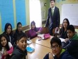 LECCIÓN 31: HERMOSO (Lección para niños de 9-12 años, se compartirá el domingo 17 de septiembre 2017 en el salón de reuniones)