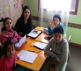 LECCIÓN 26: Agradecido (Lección para niños de 6-8 años, se compartirá el 25 de febrero 2018 en el salón de reuniones)
