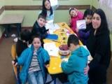 LECCIÓN 31: HERMOSO (Lección niños de 3-5 años, se compartirá el 29 de octubre 2017 en el salón de reuniones)