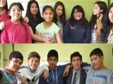 LECCIÓN 44: Comparte (Lección para niños de 9-12 años, se compartirá el domingo 24 de diciembre 2017 en el salón de reuniones)