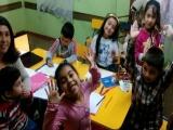 LECCIÓN 35: Amoroso (4) (Lección niños de 3-5 años, se compartirá el 03 de diciembre 2017 en el salón de reuniones)
