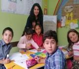 LECCIÓN 8: EN LOS EVANGELIOS: María Magdalena (Lección para niños de 6-8 años, se compartirá el domingo 16 octubre 2016 en el salón de reuniones)