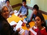 LECCIÓN 22: EL PADRE AMOROSO RECIBE AL HIJO PRODIGO (Lección para niños de 6-8 años, se compartirá el 06 de agosto 2017 en el salón de reuniones)