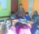 LECCIÓN 10: EL HOMBRE PRUDENTE EDIFICO SU CASA SOBRE LA ROCA (Lección para niños de 9-12 años, se compartirá el domingo 04 diciembre 2016 en el salón de reuniones)