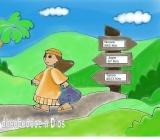 LECCIÓN 2: JONÁS DESOBEDECIÓ A DIOS (Lección niños de 3-5 años, se compartirá el 18 de septiembre 2016 en el salón de reuniones)