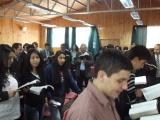 Fotos comunión de Compenetración en la ciudad de Victoria 30-31 de marzo 2013