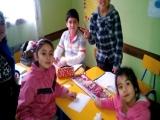 LECCIÓN 2: QUE SIRVE A OTROS (Lección para niños de 6-8 años, se compartirá el 27 de agosto 2017 en el salón de reuniones)