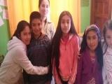LECCIÓN 19 - EN LOS HECHOS: Lidia y el carcelero de Filipos (Lección para niños de 8-12 años, se compartirá el domingo 19 de abril del 2015) Iglesia en Padre las casas