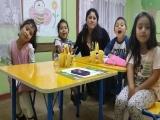 LECCIÓN 5: MAS SABIOS QUE LOS DEMÁS (Lección para niños de 3-5 años, se compartirá el 20 de marzo del 2016 en el salón de reuniones de la Iglesia en Padre las Casas - Villa Alegre 1925)