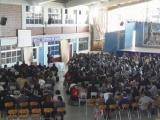ALGUNAS FOTOS DEL VIAJE A LA CONFERENCIA EN MAIPU-NOVIEMBRE 2014