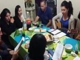 LA TRANSFERENCIA DE LA REALIDAD DEL REINO A SU MANIFESTACIÓN (Se compartirá el jueves 01 de junio 2017 en las reuniones de hogar)