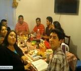 LOS MISTERIOS DEL REINO (1) (Se compartirá el jueves 17 de noviembre 2016, 20:30 hrs reuniones de grupo - Iglesia en Padre las casas)