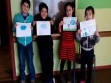 LECCIÓN 12: Amoroso (1) (Lección para niños de 6-8 años, se compartirá el 12 de noviembre 2017 en el salón de reuniones)