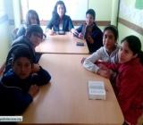 LECCIÓN 1: NEHEMÍAS – EL COPERO DEL REY  (Lección para niños de 9-12 años, se compartirá el domingo 11 diciembre 2016 en el salón de reuniones)
