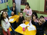 LECCIÓN 25: BONDADOSO (Lección niños de 3-5 años, se compartirá el 17 de septiembre 2017 en el salón de reuniones)