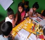 LECCIÓN 3: EN LOS EVANGELIOS: Jacobo y Juan (Lección para niños de 6-8 años, se compartirá el domingo 11 de septiembre 2016 en el salón de reuniones)
