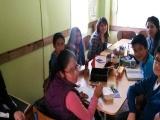 LECCIÓN 14: ALIMENTANDO A LOS CINCO MIL (Lección para niños de 9-12 años, se compartirá el domingo 01 de mayo 2016 en el salón de reuniones de la Iglesia en Padre las Casas)