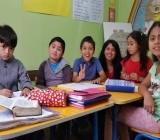 LECCIÓN 6: EN LOS EVANGELIOS: Mateo (Leví)  (Lección para niños de 6-8 años, se compartirá el domingo 02 octubre 2016 en el salón de reuniones)