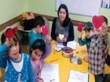 LECCIÓN 26: AGRADECIDO (Lección niños de 3-5 años, se compartirá el 24 de septiembre 2017 en el salón de reuniones)