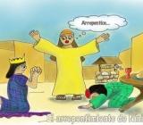 LECCIÓN 6: JONAS - EL ARREPENTIMIENTO DE NÍNIVE  (Lección niños de 3-5 años, se compartirá el 16 de octubre 2016 en el salón de reuniones)