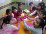 LECCIÓN 33: Humildad (Lección niños de 3-5 años, se compartirá el 19 de noviembre 2017 en el salón de reuniones)
