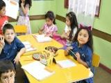 LECCIÓN 38:  No se compara (estar conformes) (Lección niños de 3-5 años, se compartirá el 24 de diciembre 2017 en el salón de reuniones)
