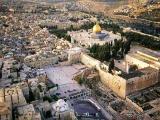 TRIBUNAL SUPREMO DE ISRAEL PERMITE A JUDÍOS ORAR EN EL MONTE DEL TEMPLO
